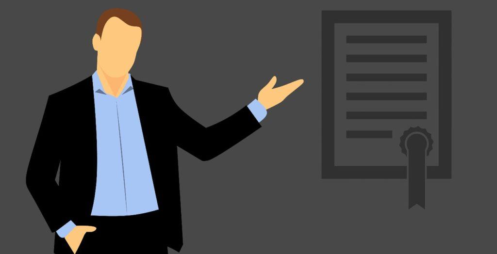 certification, certificate border, certificate template