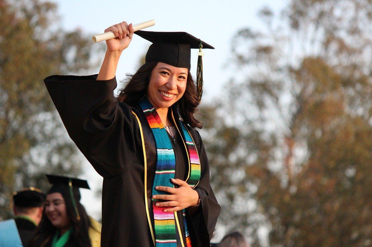 graduation college graduate 4502796
