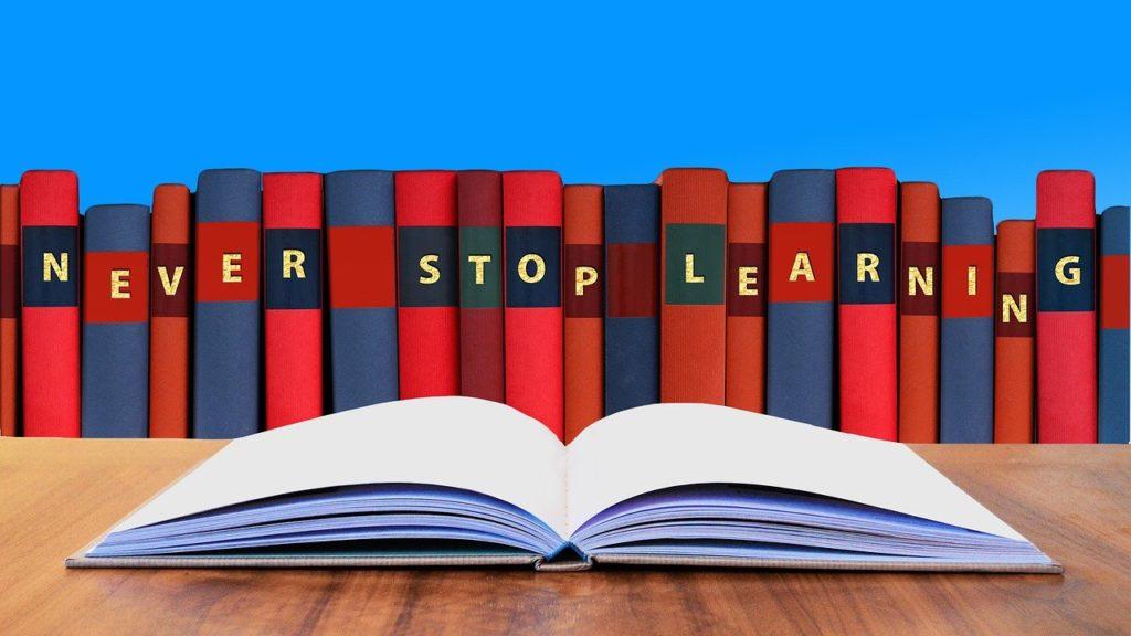 literature, book, adult education
