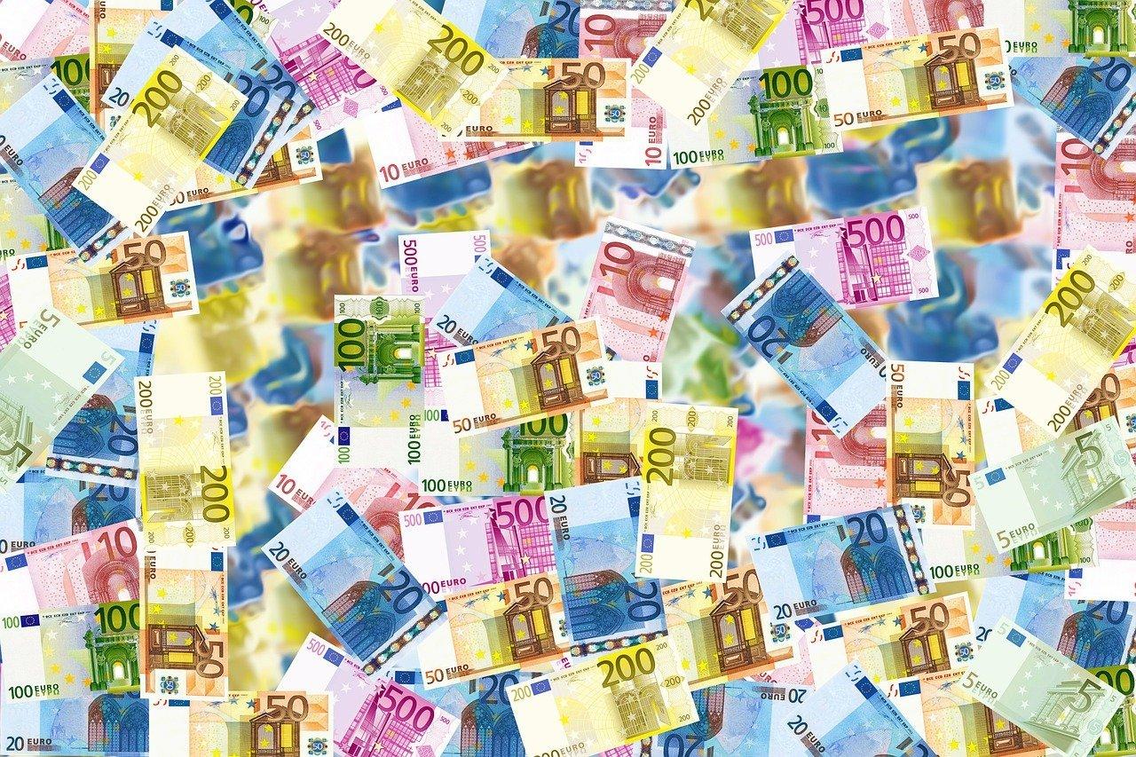money cash bills 496229