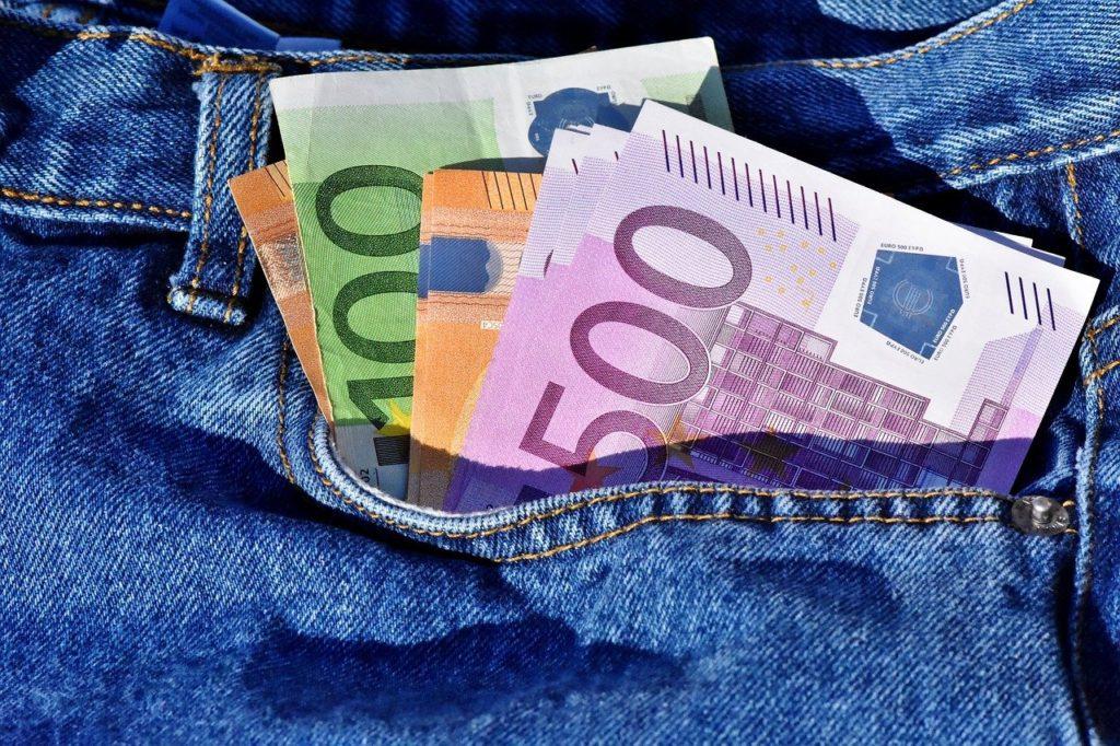 money, dollar bill, banknote